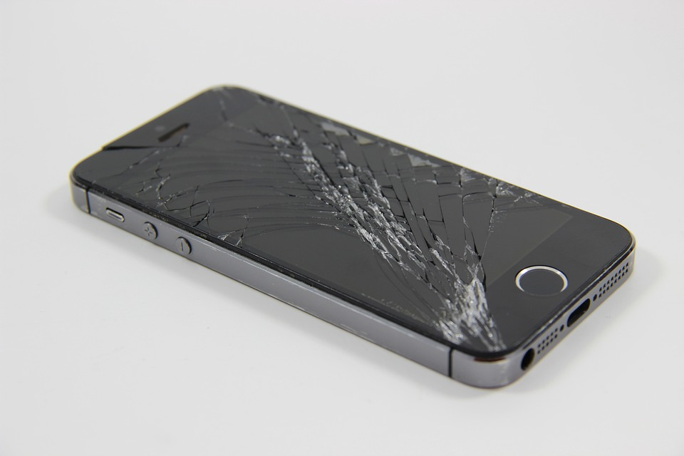 Riparazione Tablet e Smartphone